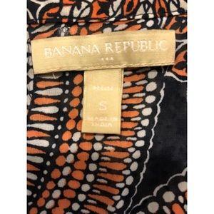 bb3b709ea6894 Banana Republic Swim - Banana Republic Swim Suit Cover Up. Petite Small